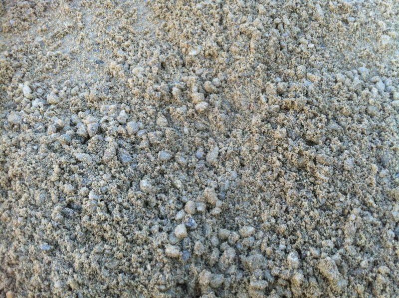 Estrichsand 0-8mm